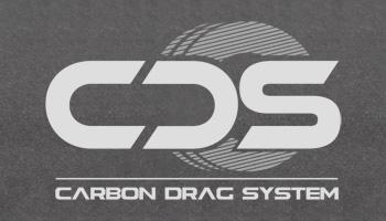 碳纤维双刹车系统