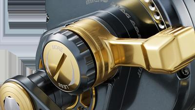 MAXEL鼓轮的各个主要部件名称是什么?