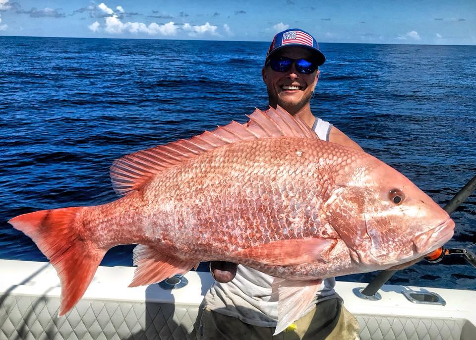 2019年MAXEL最新战报-- 9月佛罗里达海钓