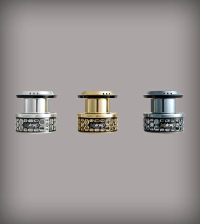 改装Shimano纺车轮线杯